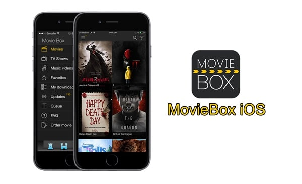 MovieBox iOS | Download Movie Box App for iPhone / iPad