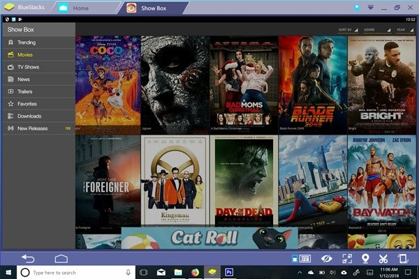 MovieBox For PC | Download & Install MovieBox APK on Windows