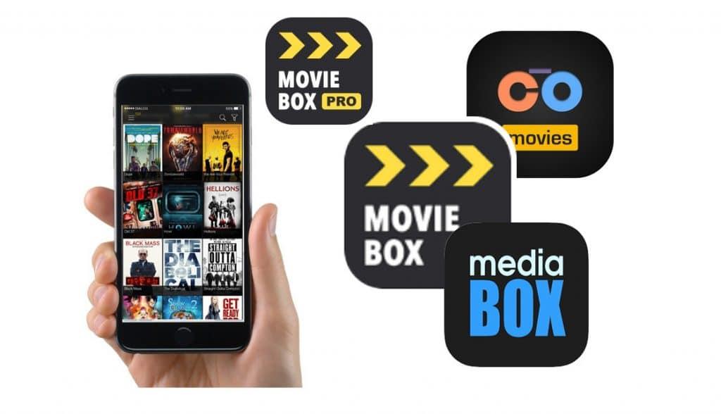 Top 3 MovieBox Alternatives - iOS / Android